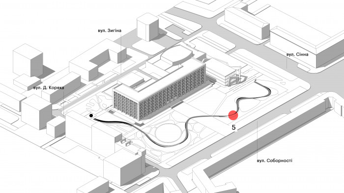 10-11 грудня — штурм Майдану / «Територія Майдану» — площа перед будівлею Полтавської ОДА