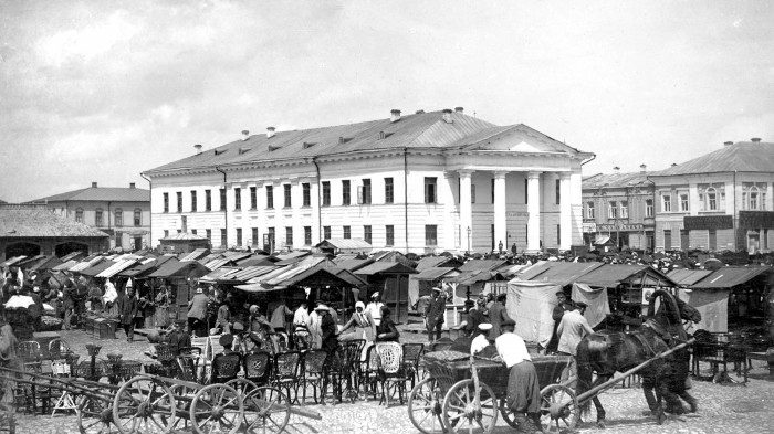 1925 / «Нова Контрактова»