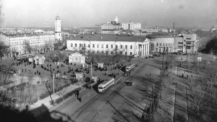 1953 / «Нова Контрактова»