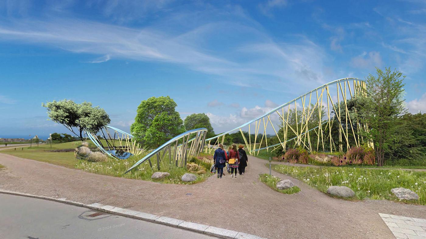 / 'Amager Fælled' Park