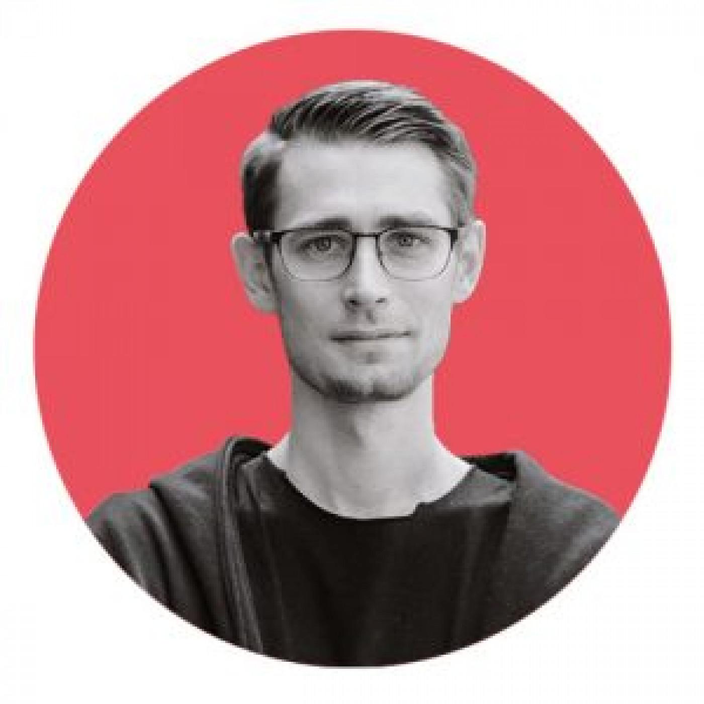 Константин Емельянов, Urban Inst., организатор конкурса