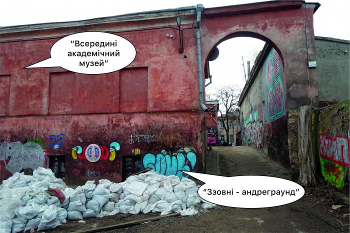 / Zhanna's Lyaburb Park