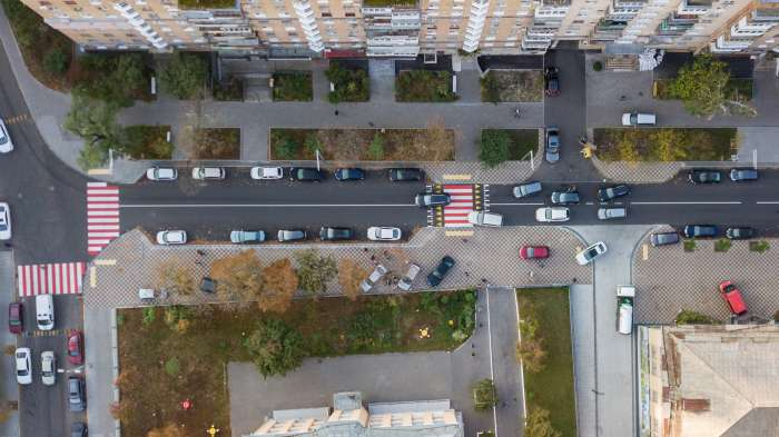 / Ivana Fedorova street